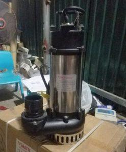 Bơm chìm nước thải Veratti model VRm2200F