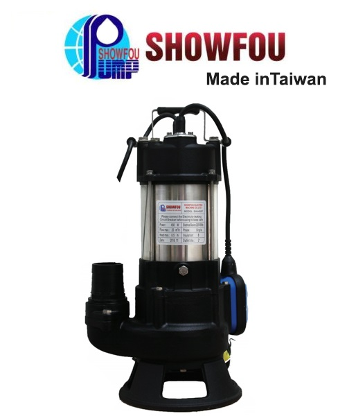 ShowFou - Đài Loan