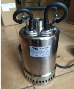 Bơm chìm nước thải Inox Veratti model: VRm5-7-0.25F