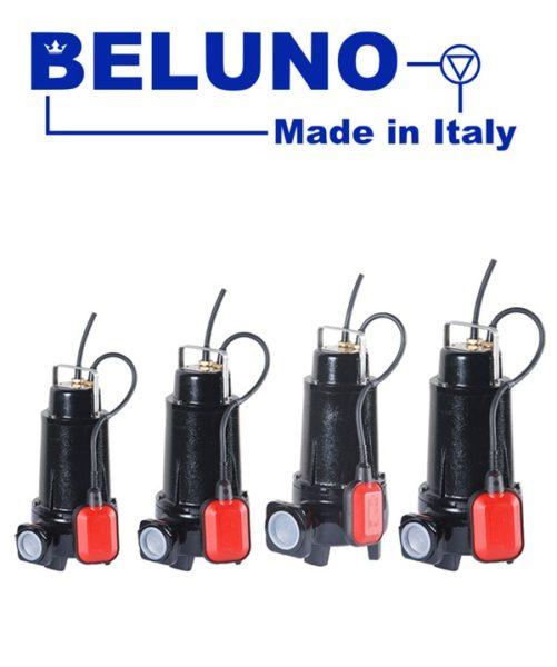 Bơm chìm nước thải Beluno Seri VX