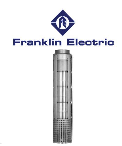 máy bơm nước đẩy xa thả chìm của Franklin