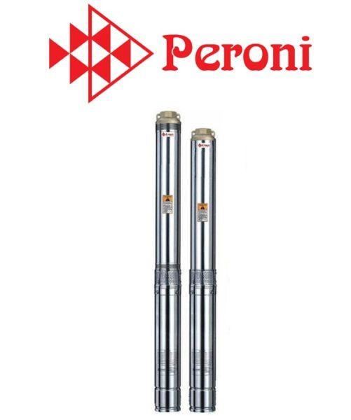 bơm chìm giếng khoan Peroni