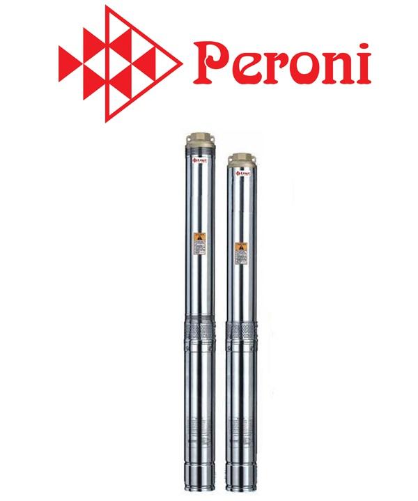 Seri 3PR loại 3 inch