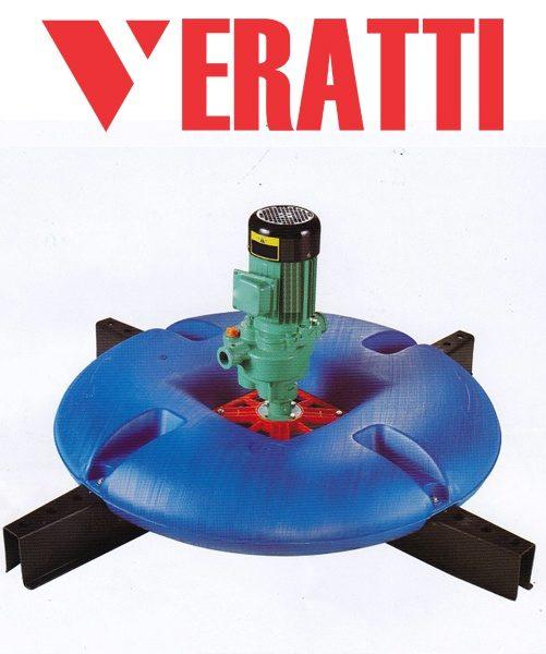 Máy sục khí Veratti
