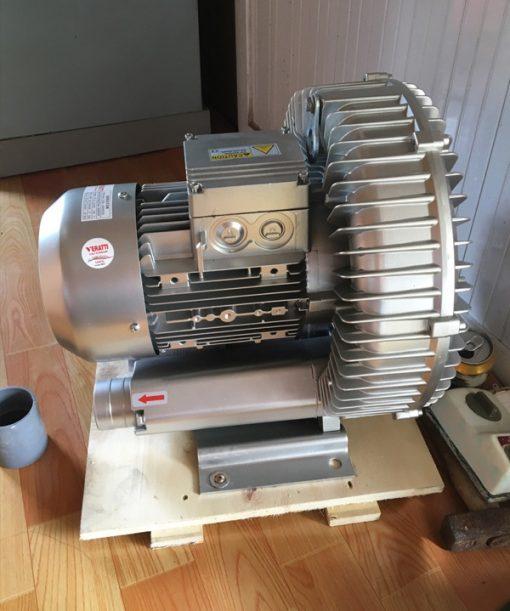 máy thổi khí con sò veratti loại 1.1Kw-4Kw