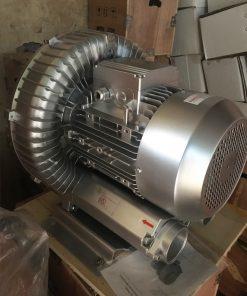 máy thổi khí con sò veratti loại 5.5Kw - 15Kw