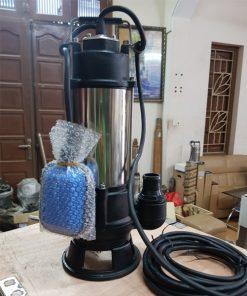 Bơm chìm nước thải Veratti model VRm250F