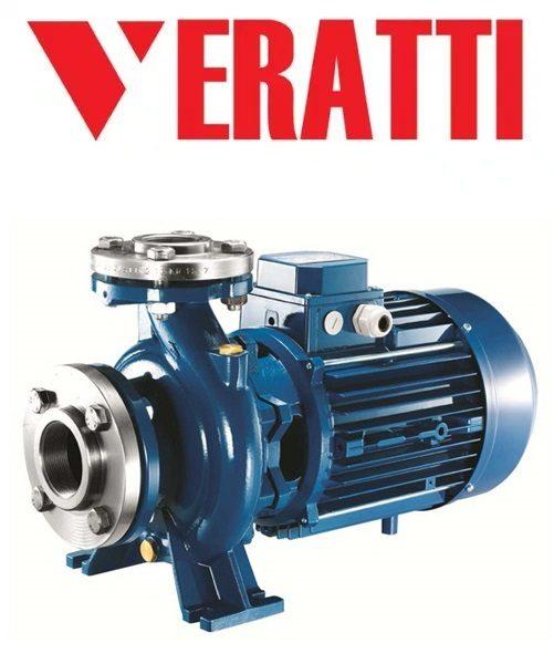 Bơm công nghiệp Veratti giá rẻ