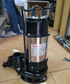 Bơm chìm nước thải Veratti model VRn750F
