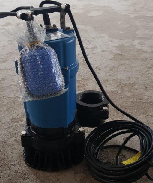 Bơm chìm nước thải Veratti model HS3.75F bơm bùn
