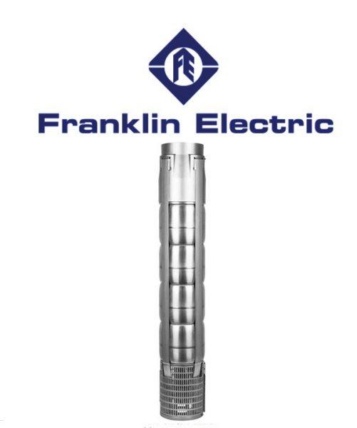 Máy bơm hút sâu đẩy cao Franklin