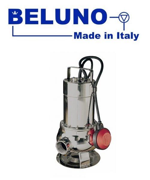 Máy bơm tõm 3 pha Beluno