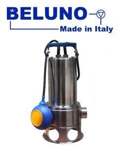 Bơm chìm nước thải Beluno Seri FC